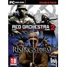 Red Orchestra 2 and Rising Storm Steam Key/RegionFREE