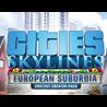 DLC Cities: Skylines European Suburbia Content Creator