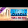 DLC Cities: Skylines Country Road Radio / STEAM KEY/RU