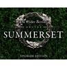 TES Online: Summerset Upgrade (Region Free)