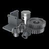 TF2   Очищенный металл (реф) / Refined Metal (ref)