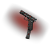 Варфейс Пин 🔥 Glock 18C Магма (1д.) + бонус