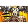 Borderlands 2 - Game Of The Year. STEAM-ключ (RU+СНГ)