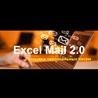 ExcelMail рассылка персональных писем из excel