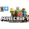 Minecraft: Windows 10 Edition — подарочный код