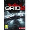 GRID 2 (Steam Key / Region Free / ROW)