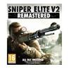 Sniper Elite V2 Remastered UPGRADE (Steam Gift RU)
