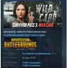 PUBG Survivor Pass 3 Wild Card ??DLC STEAM KEY ЛИЦЕНЗИЯ