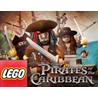 LEGO Pirates of the Caribbean (Steam/Русский)