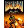 Doom Classic Complete (4 in 1) STEAM KEY / RU/CIS
