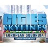 Cities: Skylines -  European Suburbia Content Creator