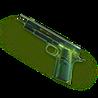 M1911A1 «Радиация» (1 д.)