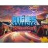 Cities: Skylines - University City Оригинал DLC