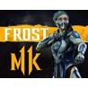 Mortal Kombat 11 Frost - Оригинальный Ключ DLC
