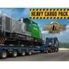 Euro Truck Simulator 2  Heavy Cargo Pack (steam) -- RU