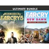 Far Cry New Dawn Ultimate Bunlde (uplay key) -- RU