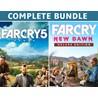 Far Cry New Dawn Complete Bunlde (uplay key) -- RU