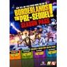 Borderlands : The Pre-Sequel - Season Pass Steam @ RU