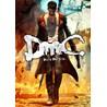 DmC Devil May Cry (Steam key) @ RU