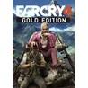 Far Cry 4 Gold Edition (Uplay key) @ RU