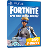 [FORTNITE] - Neo Versa + 2000 V-Bucks PSN PS4