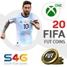?FIFA20 Ultimate Team (Xbox One) Coins- Монеты ФИФА ХБ1