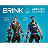 DLC BRINK Agents of Change (Steam key)