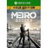 ? Metro Exodus Gold Edition XBOX ONE Ключ / Цифровой ??