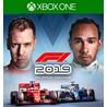 ? F1 2019 ?? XBOX ONE Ключ / Цифровой код ??