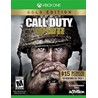 ? Call of Duty WWII Gold Edition Xbox one ??