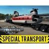 American Truck Simulator Special Transport steam -- RU