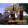 Euro Truck Simulator 2: DLC High Power Cargo Pack