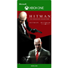 ? Hitman HD: Улучшенная коллекция XBOX ONE Ключ ??