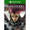 Darksiders Fury´s Collection цифровой ключ XBOX ONE??