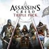 ASSASSIN´S CREED Triple Pack | Набор АС | XBOX One КЛЮЧ