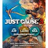 Just Cause 3: DLC Air, Land & Sea Expansion Pass(Steam)