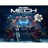 Just Cause 3: DLC Mech Land Assault (Steam KEY)+ПОДАРОК
