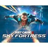 Just Cause 3: DLC Sky Fortress Pack (Steam KEY)+ПОДАРОК