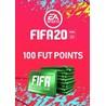 FIFA 20 ULTIMATE TEAM POINTS 100 (Origin key) -- RU