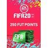 FIFA 20 ULTIMATE TEAM POINTS 250 (Origin key) -- RU