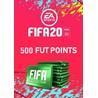 FIFA 20 ULTIMATE TEAM POINTS 500 (Origin key) -- RU