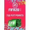 FIFA 20 ULTIMATE TEAM POINTS 750 (Origin key) -- RU