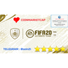 FIFA 20 Ultimate Team (PS4) Coins - Монеты FIFA от 10К