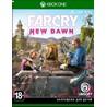 Far Cry 5 New Dawn Xbox One ( Digital Code ) РУС