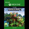 Minecraft XBOX ONE Region FREE КЛЮЧ