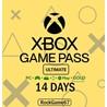 Xbox Game Pass Ultimate 14 дней + 1 мес.?Продление??