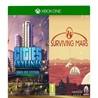 ? Cities: Skylines + Surviving Mars XBOX ONE ключ ??