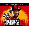 Red Dead Redemption 2: Special Ed. (Rockstar RU+СНГ)