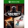 ? Call of Duty: Black Ops III - Zombies Deluxe XBOX ??
