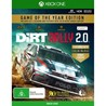 ? DiRT Rally 2.0 - Game of the Year Edition XBOX ONE ??